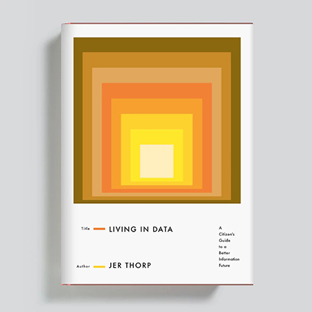 Discovery Series: Living in Data with Jer Thorp