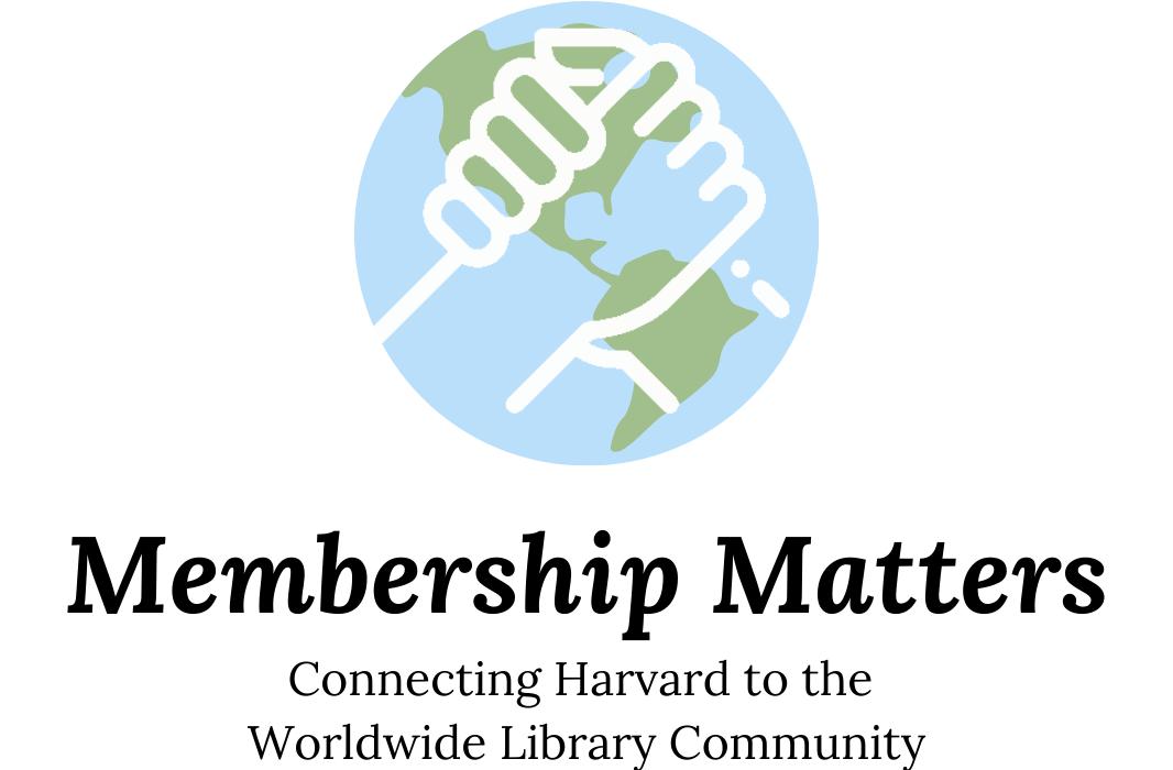 Fall 2020 Membership Matters Panel