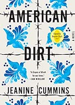 American Dirt Book Discussion sponsored by Monmouth University
