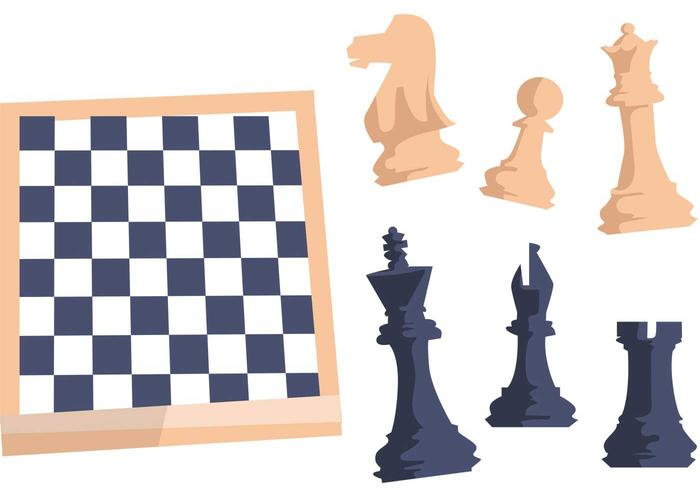 Chess Club for Grades 2nd and up