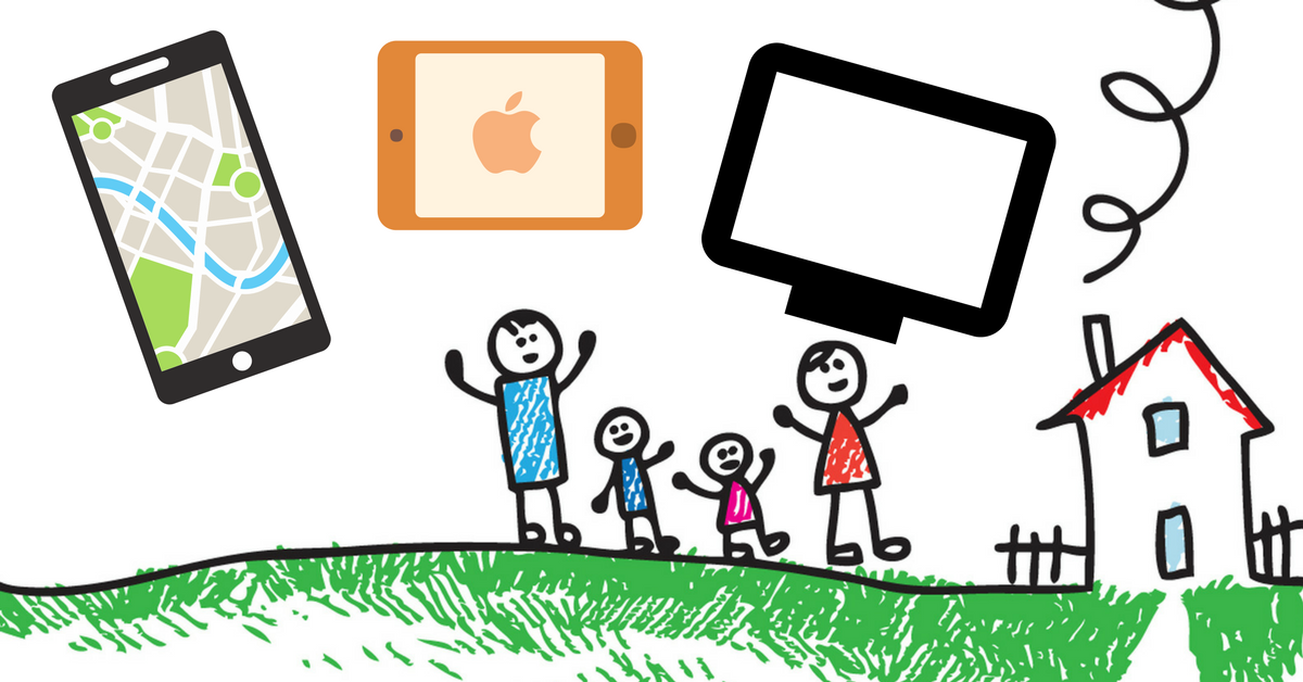 Technology and Social Media Advice for Parents