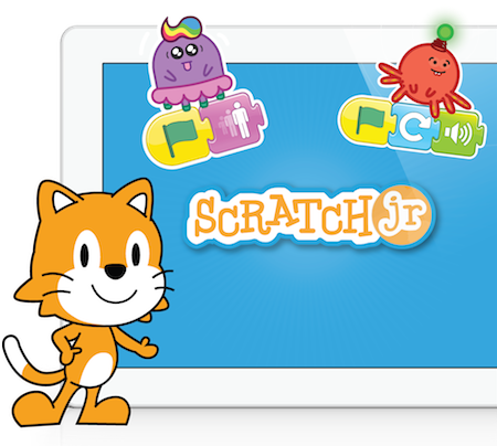 Scratch Jr.  Workshop