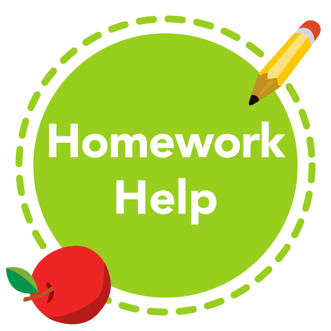 The Homework Help Center Is Here!