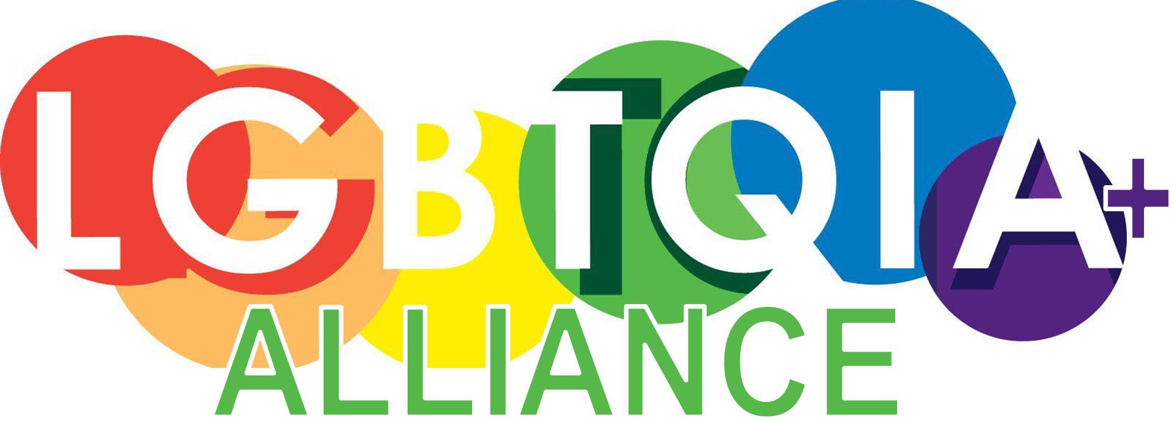 LGBTQIA+ Alliance