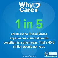Shining the Light on Mental Health