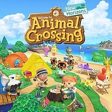 Animal Crossing: New Horizons Meet Up