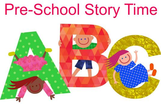 Preschool Stories & More!