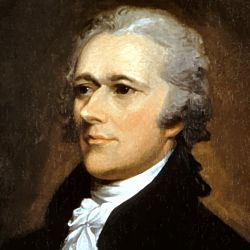 """GPL History: """"The Life and Times of Alexander Hamilton"""""""