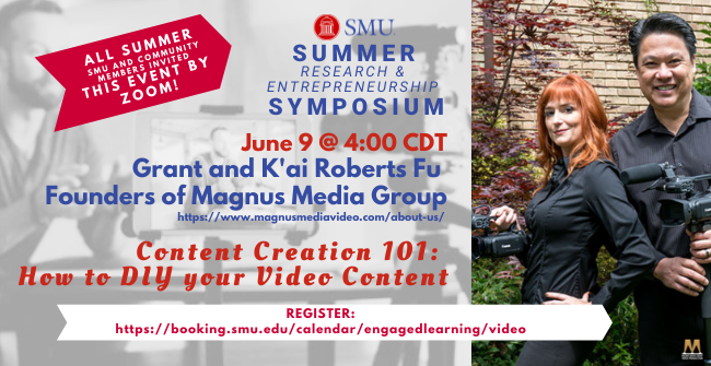Content Creation 101: How to DIY Your Video Content