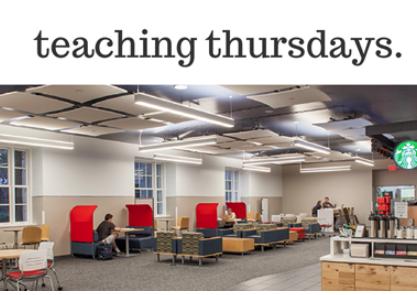 Virtual Teaching Thursday