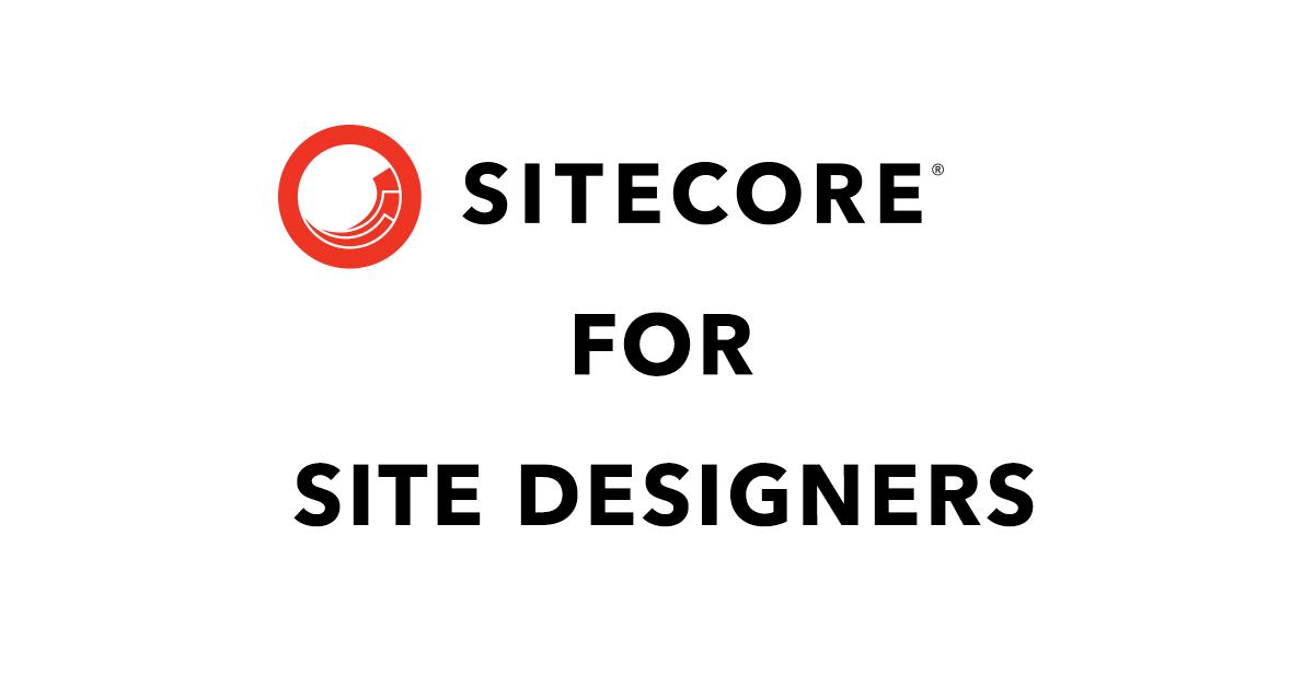 Advanced Sitecore