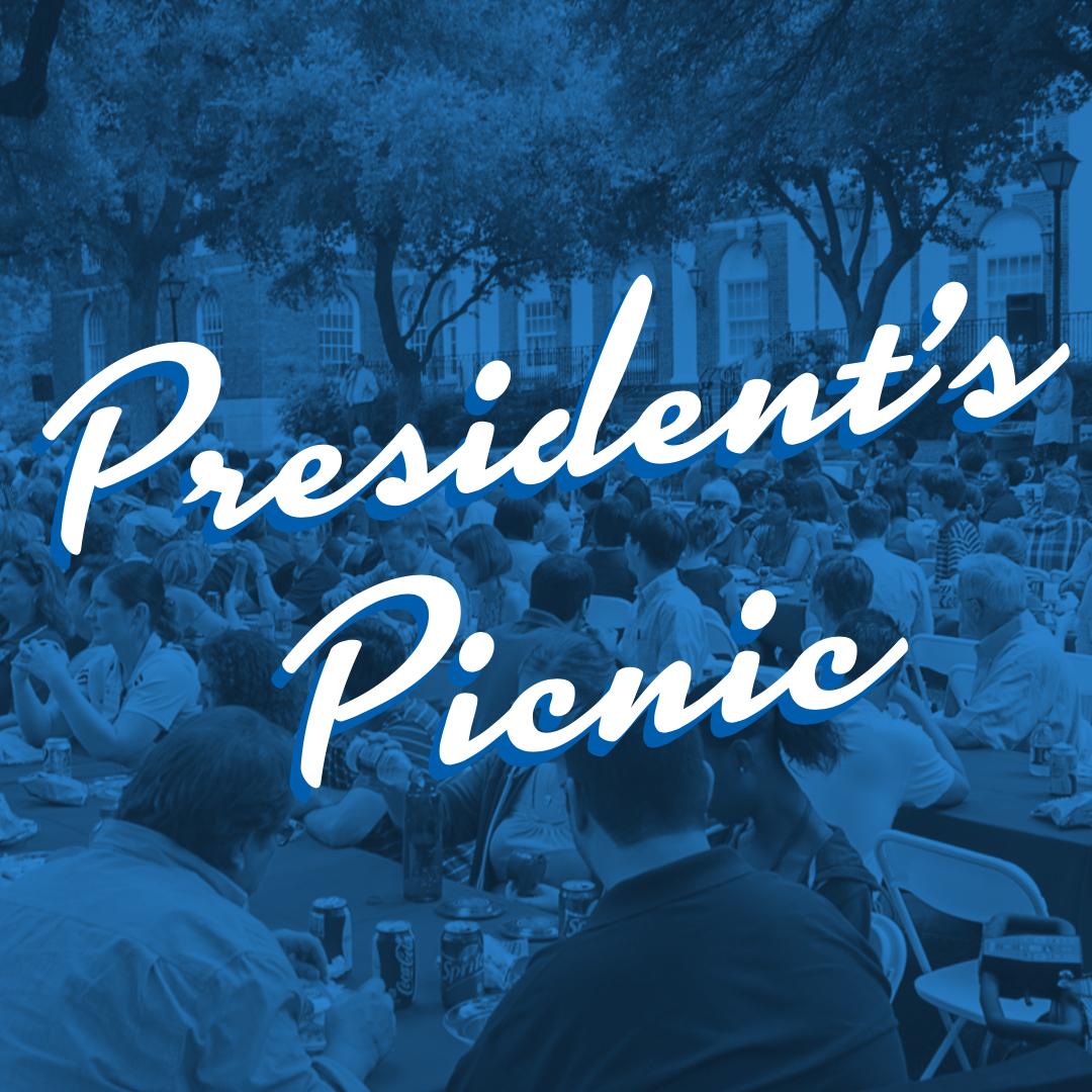 President's Picnic