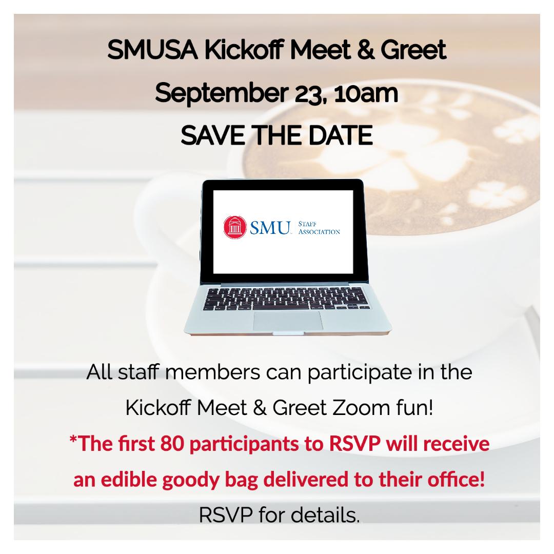SMUSA Meet & Greet