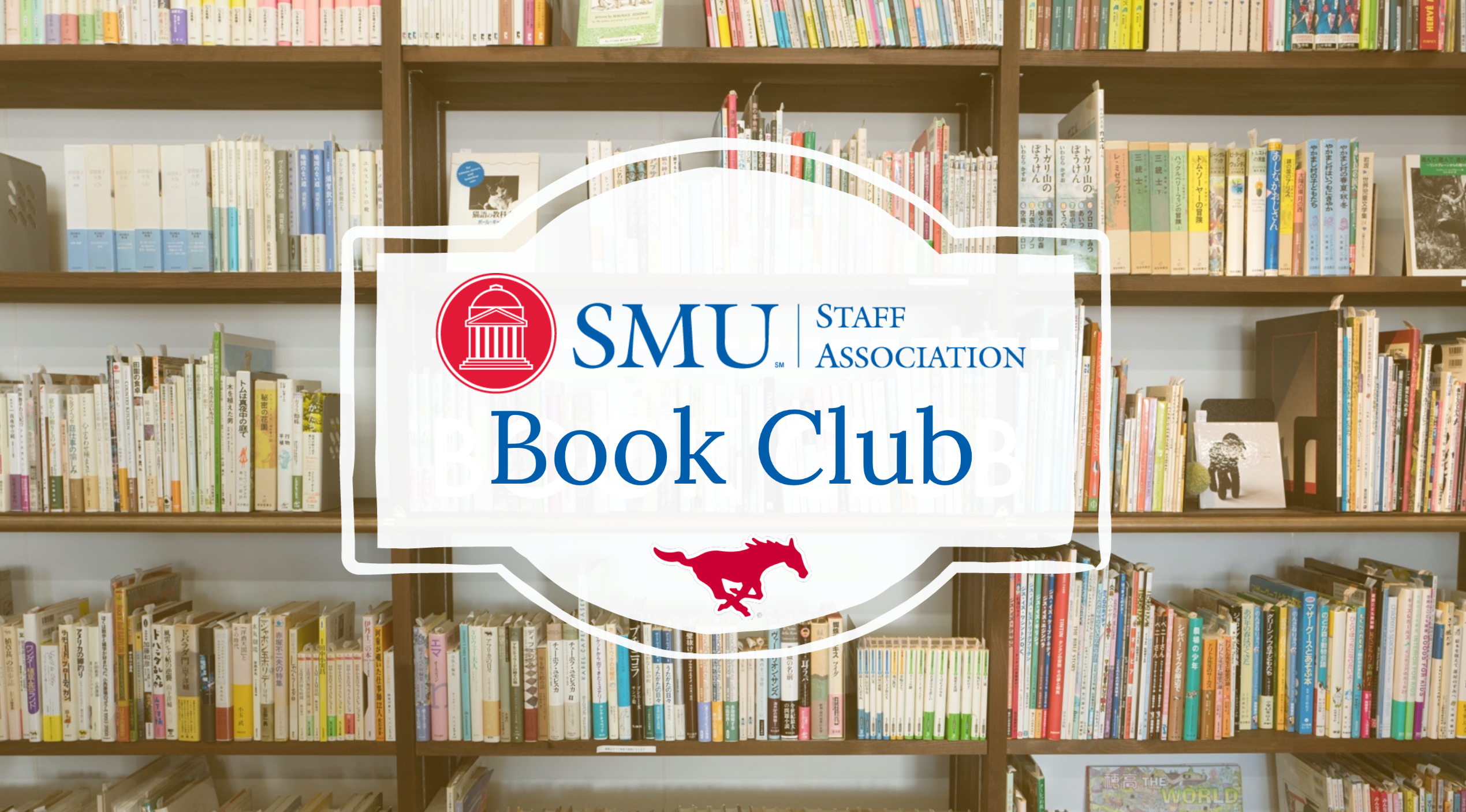 "SMUSA Book Club: ""The Midnight Library"""