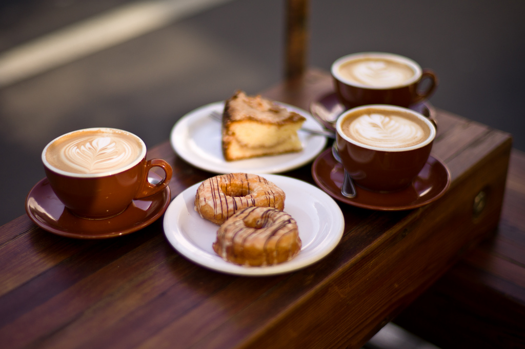 Member Coffee