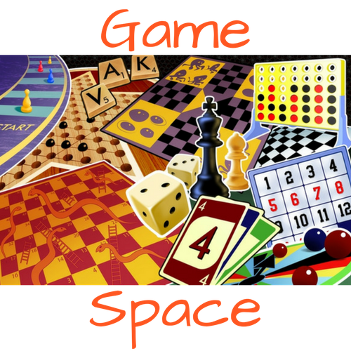 Teen Game Space