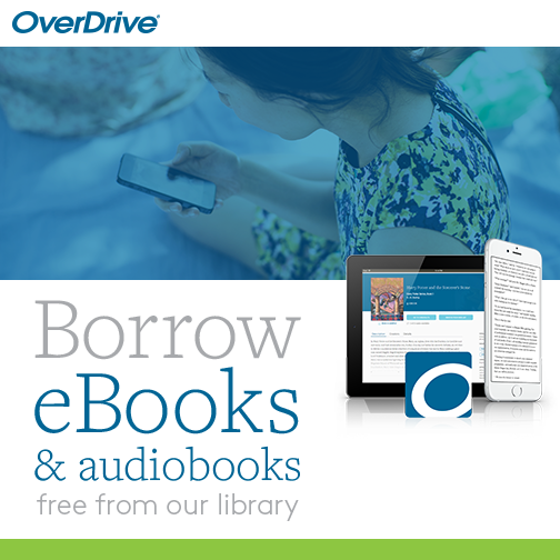 Introduction to eBooks and Overdrive