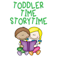 Toddler Time Storytime - Clean Up Helpers