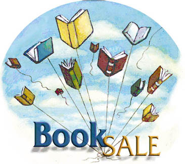 Spring Book Sale - General Public Bag Sale