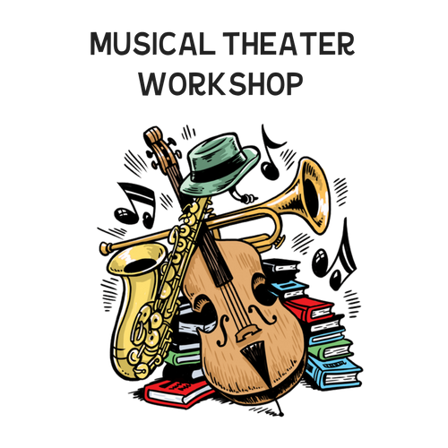 Musical Theater Workshop for Teens