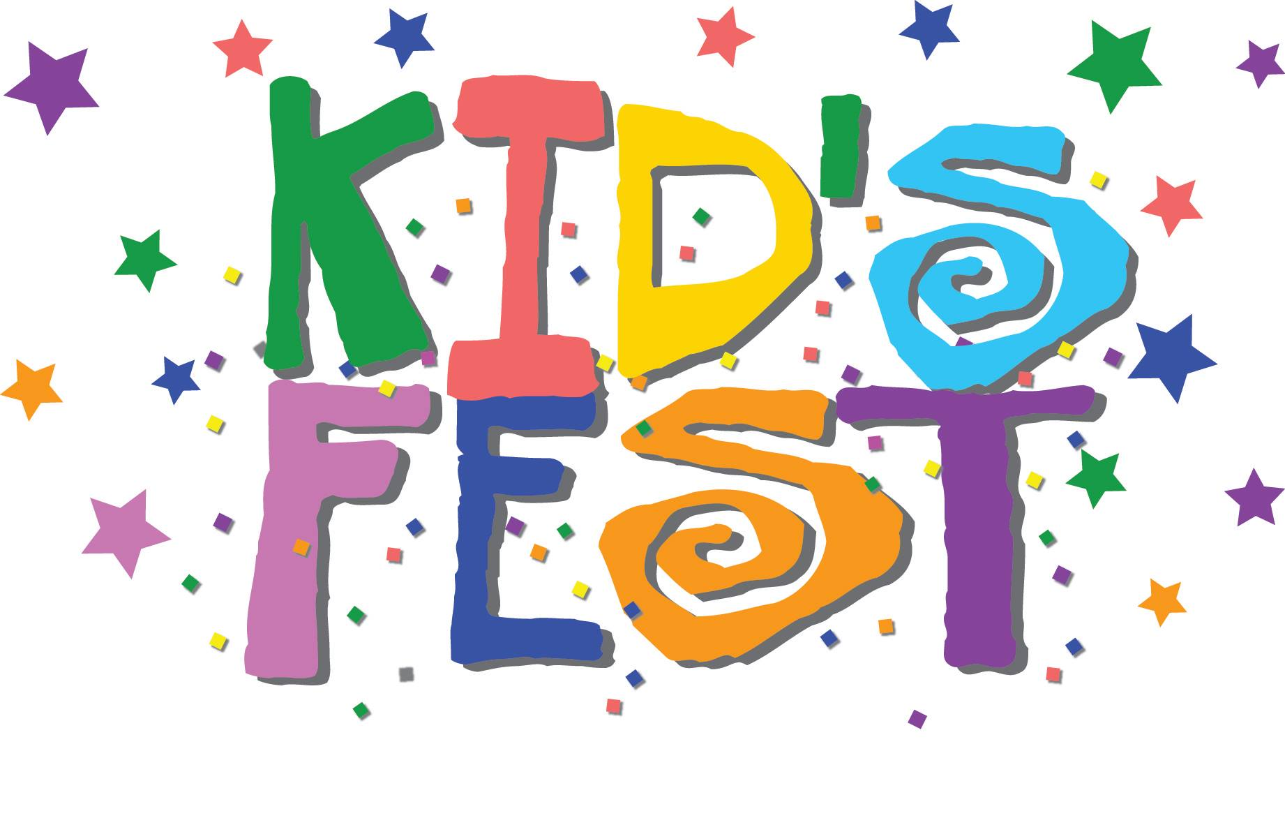 Kid's Fest at Roosevelt Park