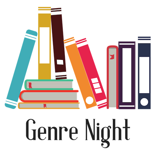 Genre Night: Festive Holiday Reads!