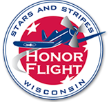 Stars and Stripes Honor Flight Traveling Art Show