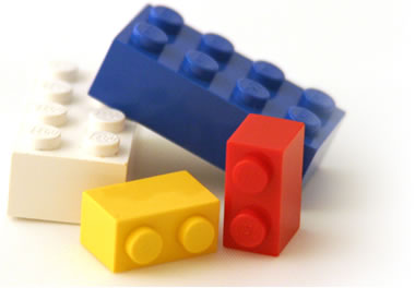 Saturday Special: LEGO Build-a-thon