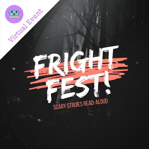 Fright Fest! Scary Stories Read-Aloud