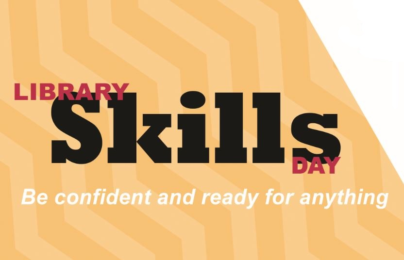 Library Skills Day