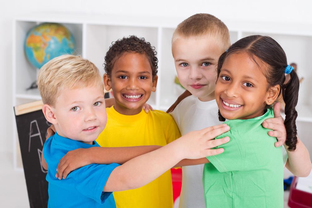 Preschool Discover