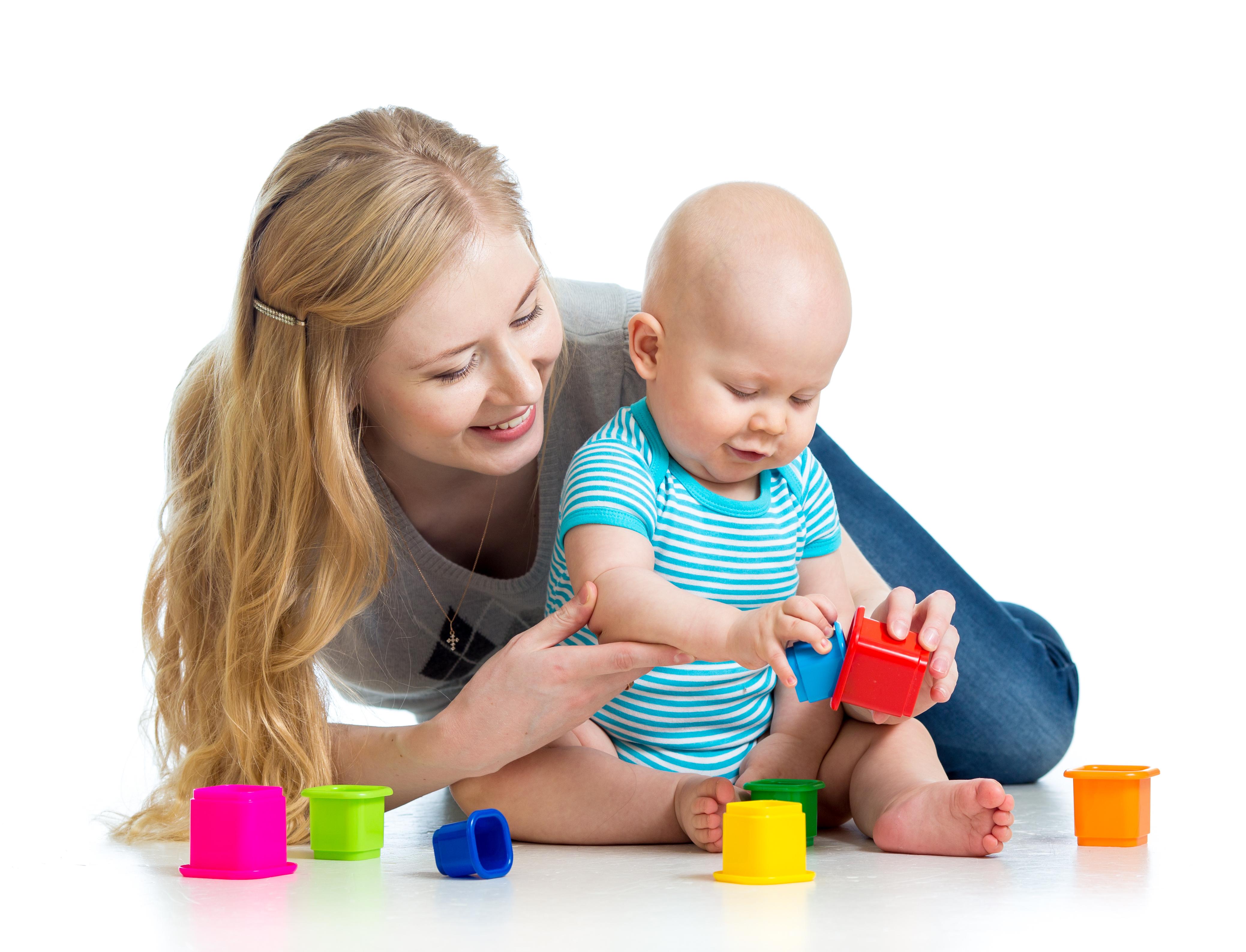Toddler/Preschool Discover
