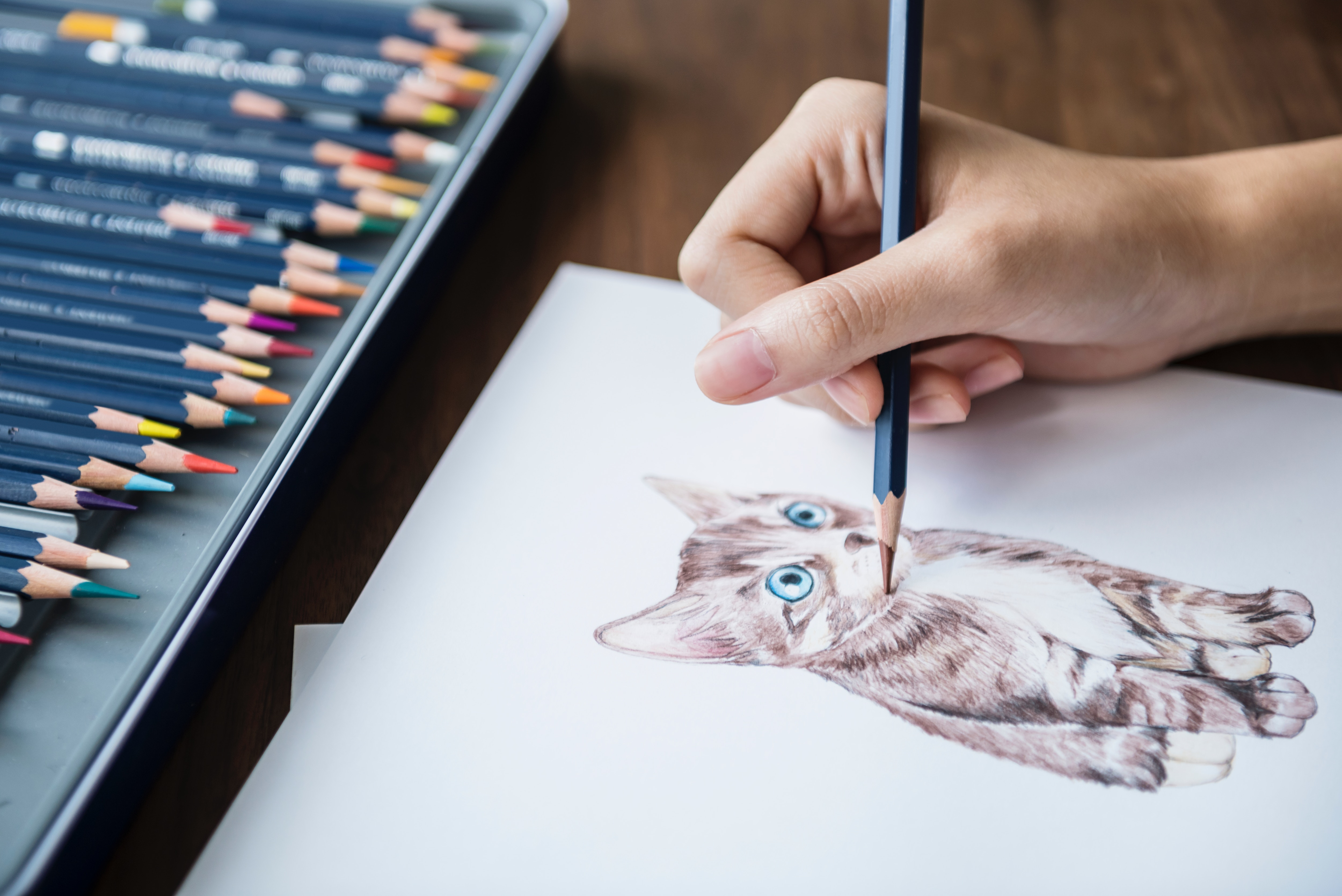 Sketching and Drawing Workshop