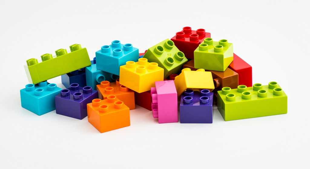 LEGOs, Blocks and other Fun Toys