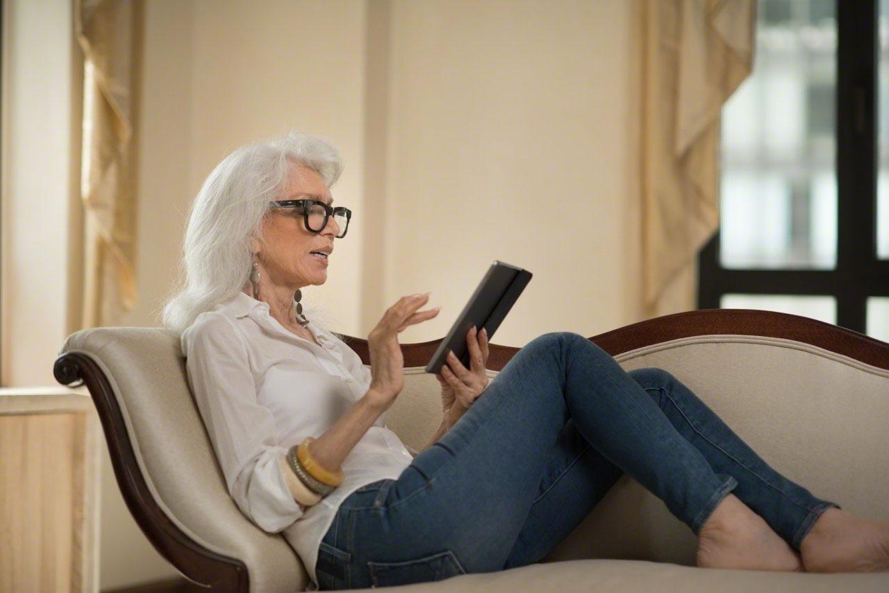 Smartphone / Tablet Help