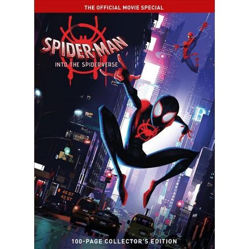 Movie Night: Into the Spider-Verse