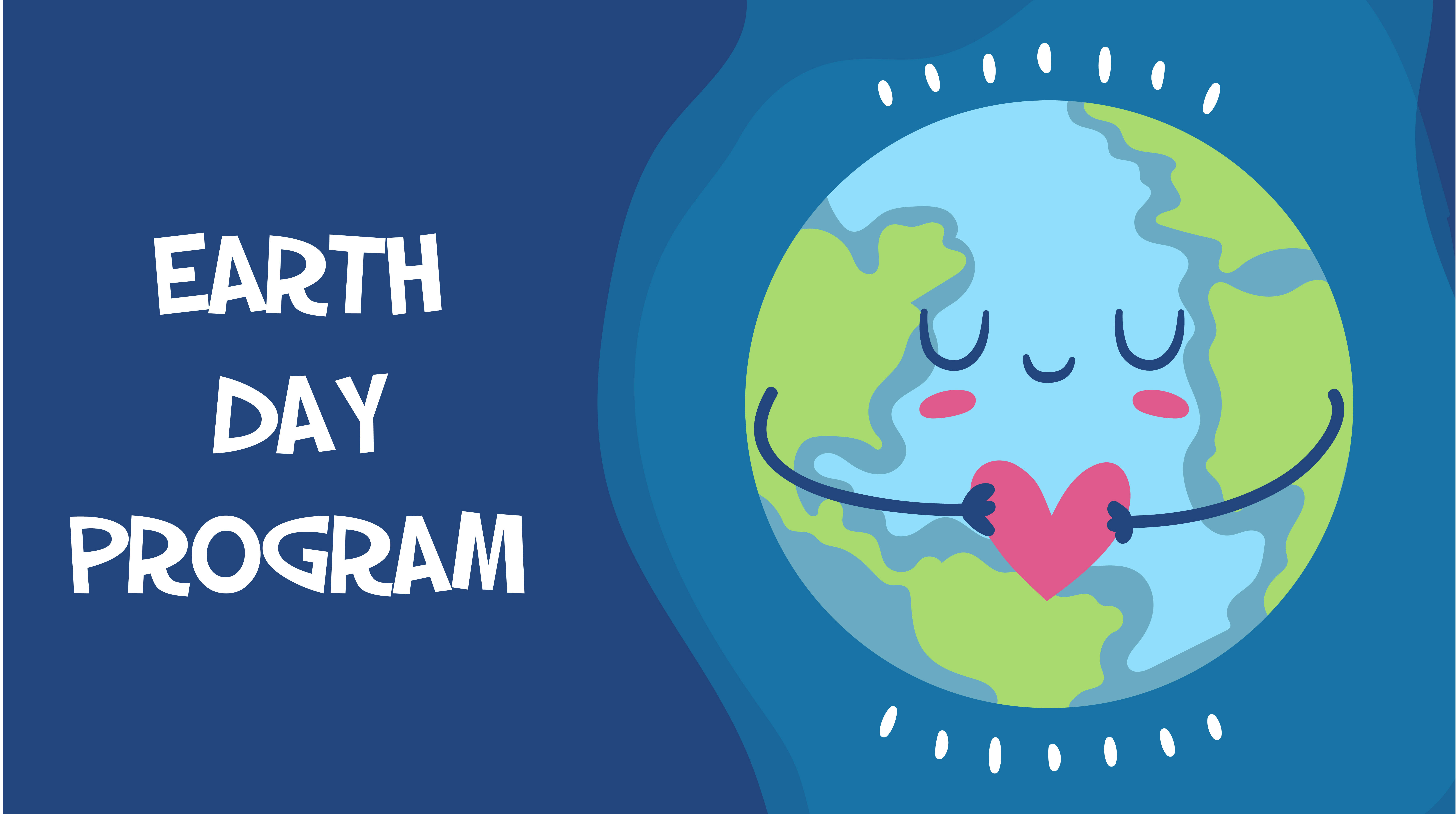 Earth Day Program