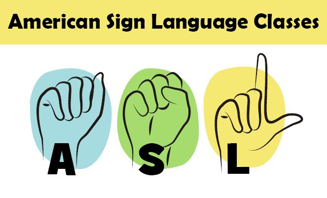 Beginning ASL I