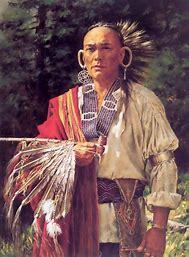 Native Americans of Central Pennsylvania