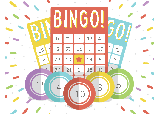 Prize Bingo @ West End Library