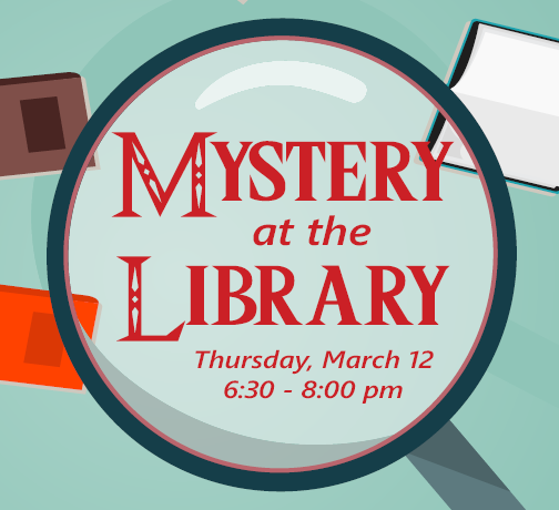 Mystery at the Library