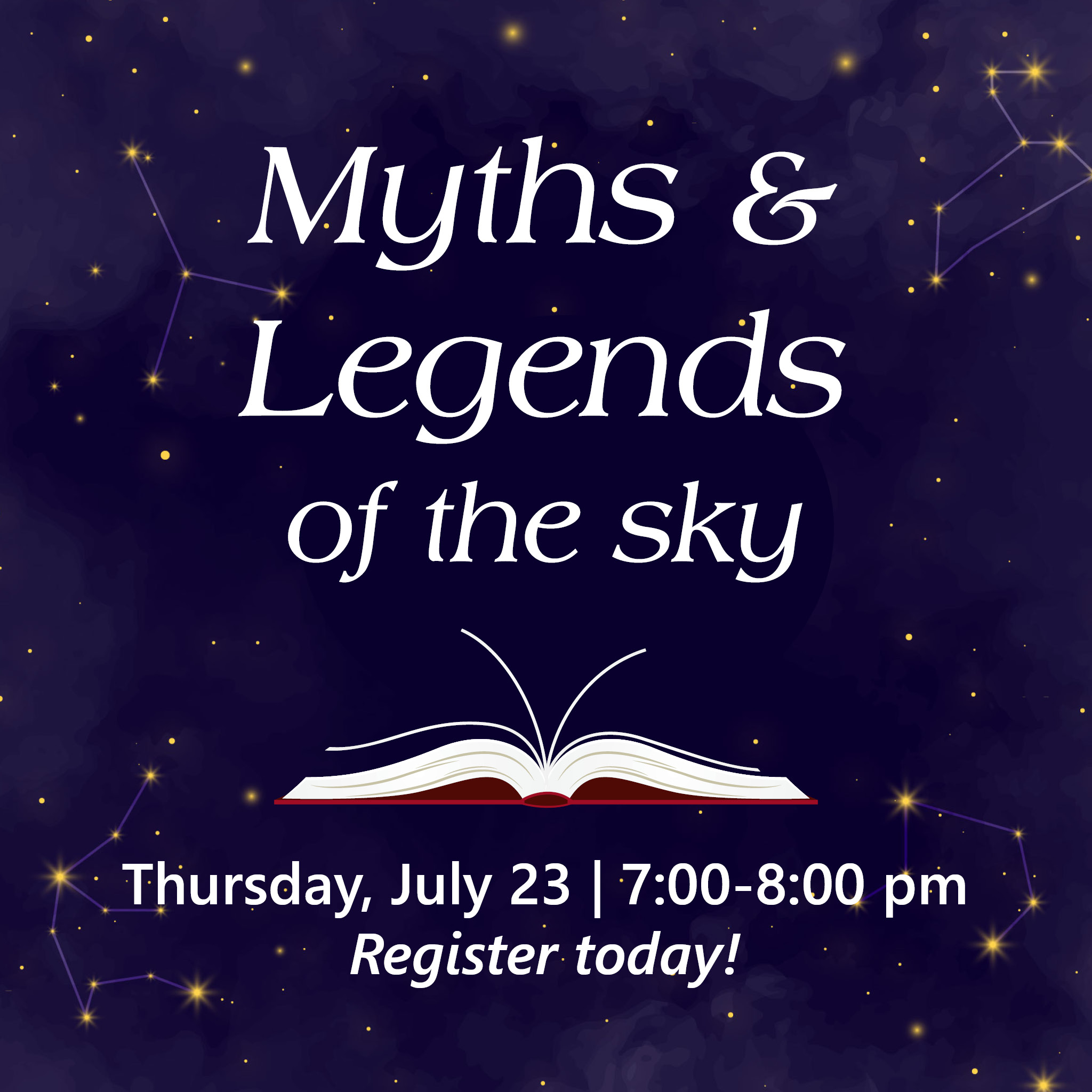 Myths and Legends of the Sky