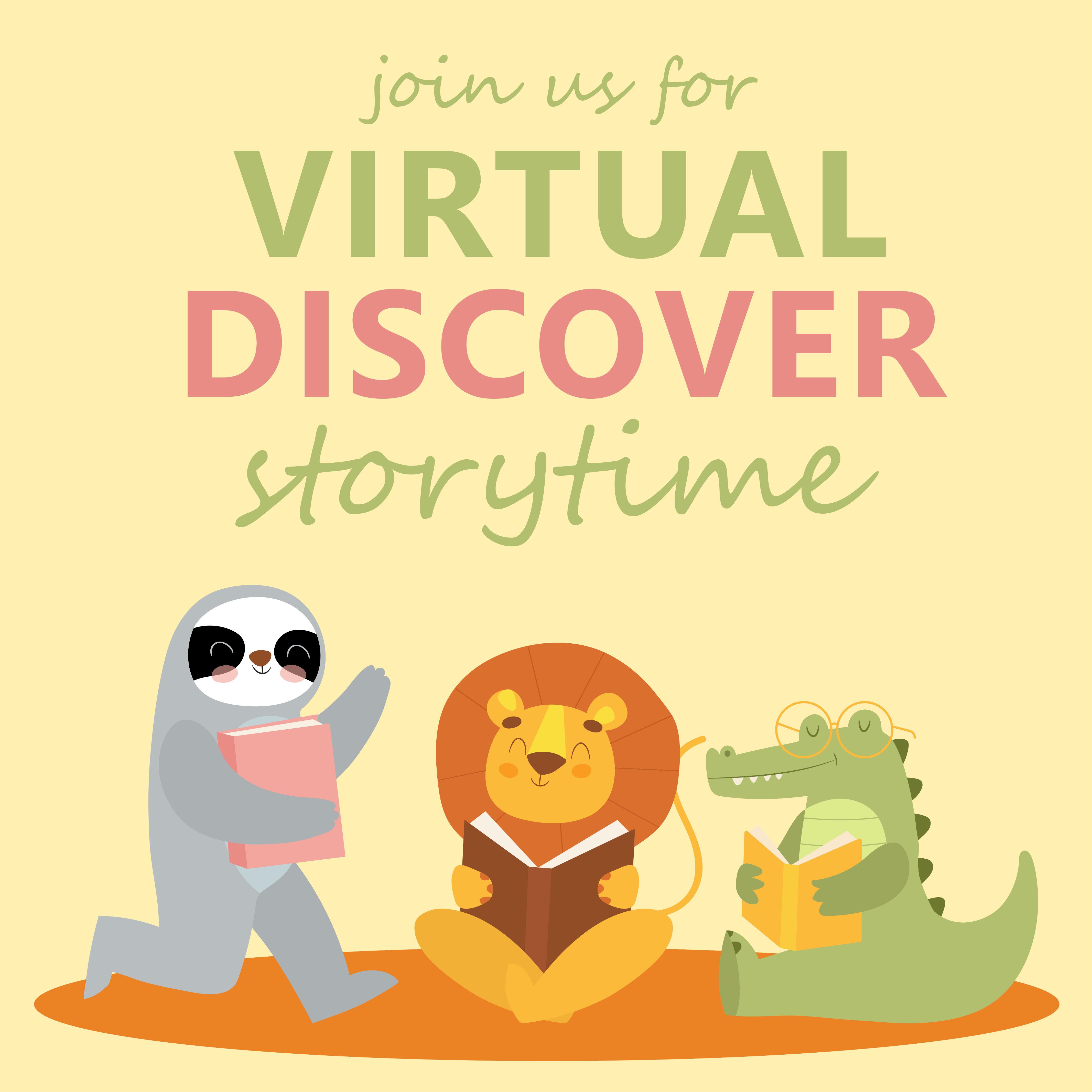 Virtual Discover