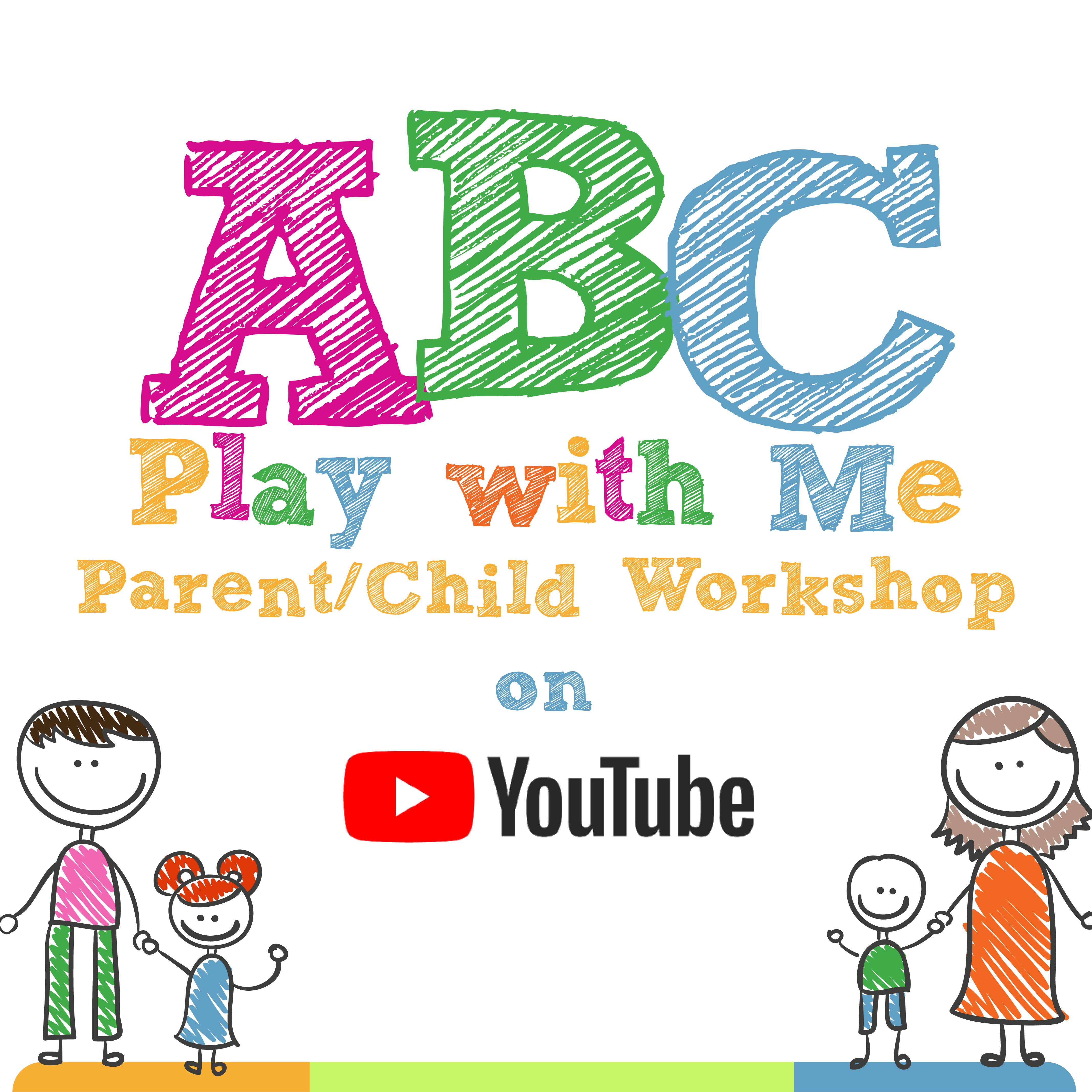 Virtual ABC Play with Me