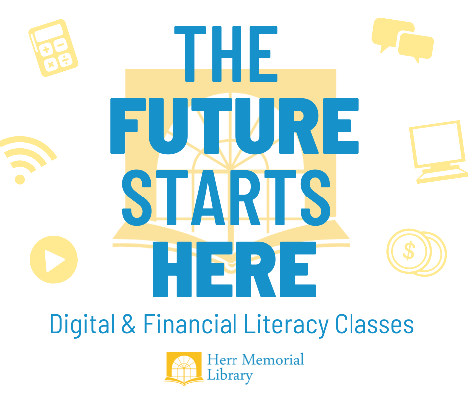 The Future Starts Here Program