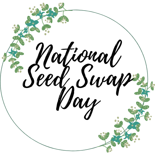 TAKE & MAKE: National Seed Swap Day with the Hanover Master Gardener Association
