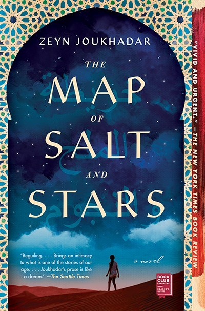 RARI Recommends: Map of Salt and Stars