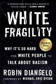 Equity, Diversity & Inclusion Book Club: White Fragility by Robin D'Angelo