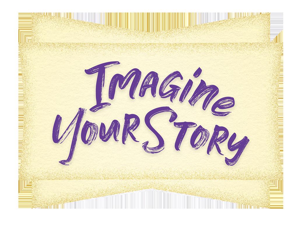 "Summer Reading Program: Planning for ""Imagine Your Story"""