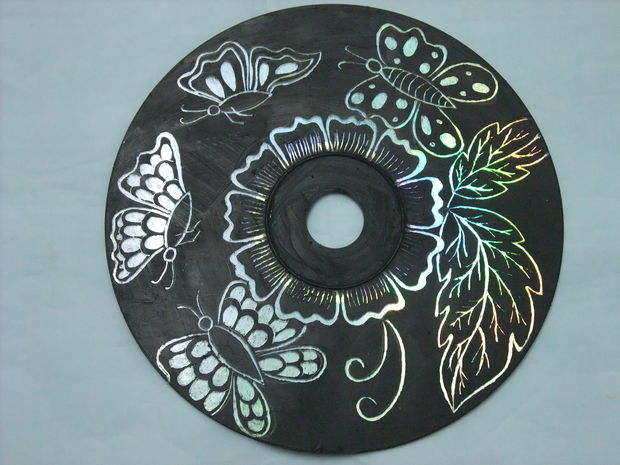 CANCELLED - DIY CD Art for Teens and Tweens